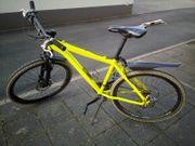 Fahrrad Mountainbike 26