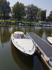 Motorboot mit Bodeseezulassung