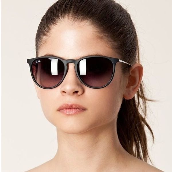 ray ban sonnenbrille modell erika