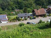 Eberbach voll erschlossenes Baugrundstück 769m2