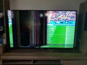 65 Zoll SmartTV defekt