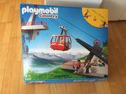 Playmobil Seilbahn Pool Boot - viel