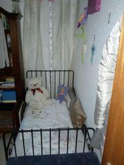 Kinderbett ikea mitwachsend  Kinderbett Ikea in Mannheim - Haushalt & Möbel - gebraucht und neu ...