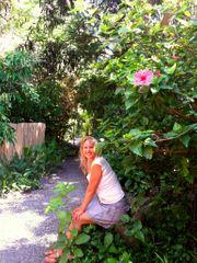 Hawaiianische Massage mit Gefühl - Lomi