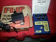 FLIP Tube Echo