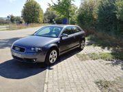 Audi A3 1 6 FSI
