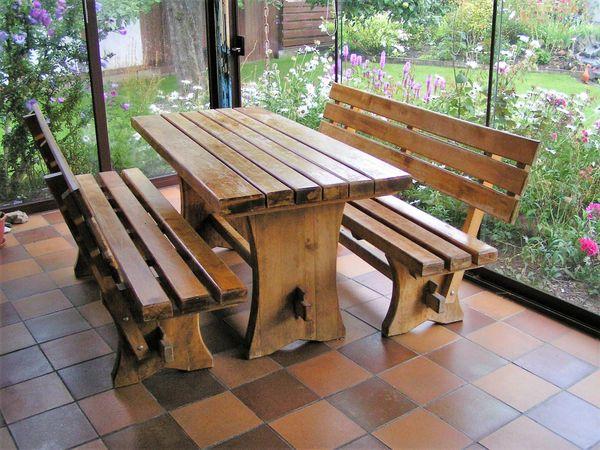 Sitzbank kaufen sitzbank gebraucht for Gartengarnitur gebraucht
