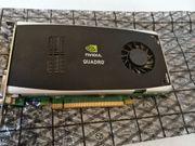 Grafikkarte NVIDIA Quadro FX 1800