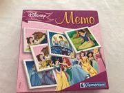 Clementoni Disney Princess