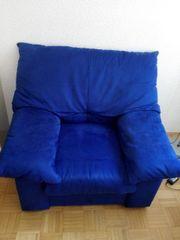 Sessel gratis zum Abholen