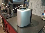 Milchkühler für Kaffeeautomat