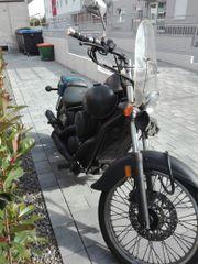 Kawasaki VN800CA
