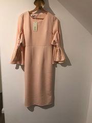 Damenkleid M
