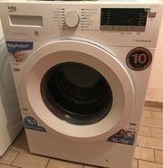 Waschmaschine Beko