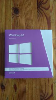 Windows 8 1 32und 64bit