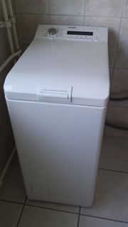 Waschmaschine Toplader In Mosbach Haushalt Möbel
