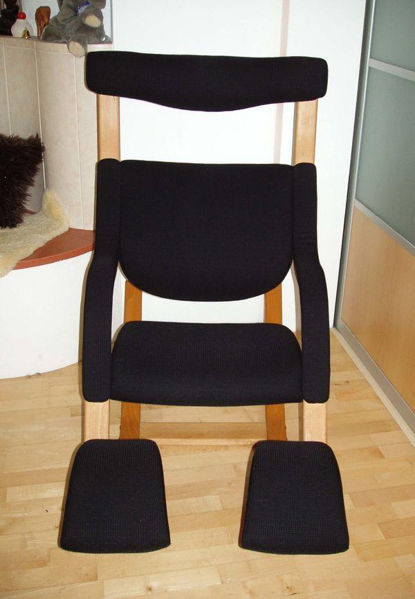Relaxsessel designermöbel  Varier Gravity balans Relaxsessel - die ultimative Entspannung in ...