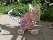 Puppenwagen BabyBorn