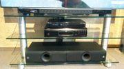 Yamaha Soundbar YSP-2500 mit zwei