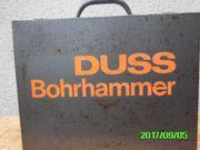 Duss-Bohrhammer
