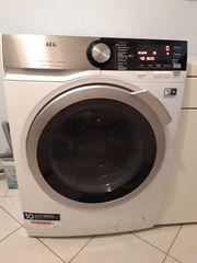 AEG Wäschetrockner Waschmaschine Wäschetrockner KOMBI