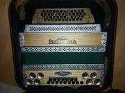 Steirische Harmonika Beltuna De Luxe