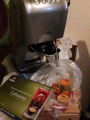 Tchibo Caffissimo Kaffeekapselmaschine