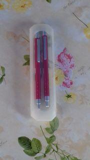 Kugelschreiber und Minenbleistift