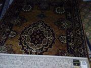 Teppich neuwertig