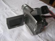 Camcorder von JVC GR-DVL20E
