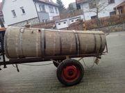 Holzfass