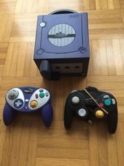 gamecube Nintendo Paket