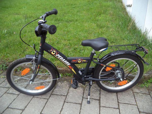 fahrrad pegasus 20 gebraucht kaufen nur 4 st bis 60. Black Bedroom Furniture Sets. Home Design Ideas