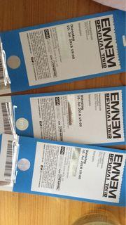 Eminem Konzert Tickets