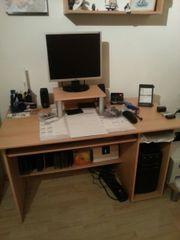 Schreibtisch Computertisch 2