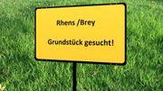 Grundstück / Baugrundstück / Bauplatz