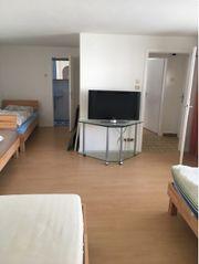 Monteurzimmer/günstige Übernachtung