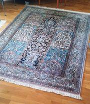 Kaschmir Indien-Teppich