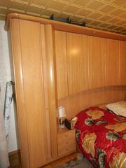 Verkaufe komplettes Schlafzimmer In L