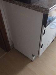 Spühlmaschine ALGOR gebraucht