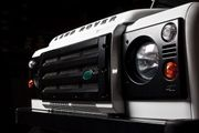 Land Rover Defender -