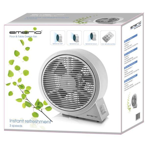 Design ventilator ankauf und verkauf anzeigen billiger preis for Design tischventilator