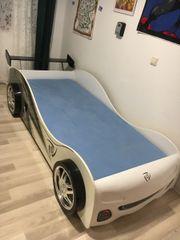 Auto Bett in Heidelberg - Haushalt & Möbel - gebraucht und ...