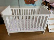 Babybett von Bopita