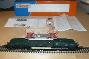 Krokodil ÖBB 1189 05 von
