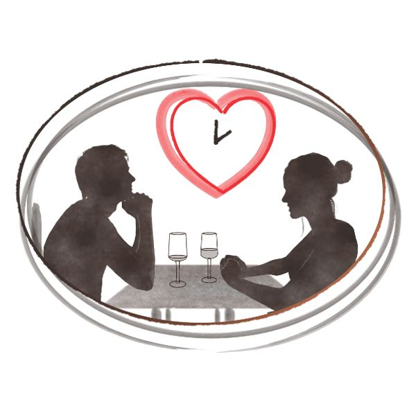 Speed dating vorarlberg