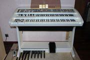 Wersi Orgel Arcus