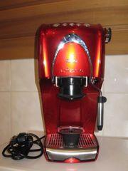 Tchibo Cafissimo Classic Hot red
