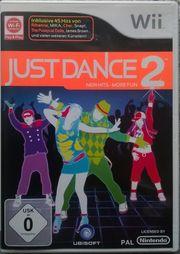 Verkaufe 4X Wii Spiele