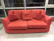 IKEA Schlafsofa Sofa 3-Sitzer